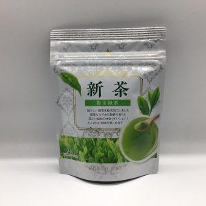 新茶 粉末緑茶